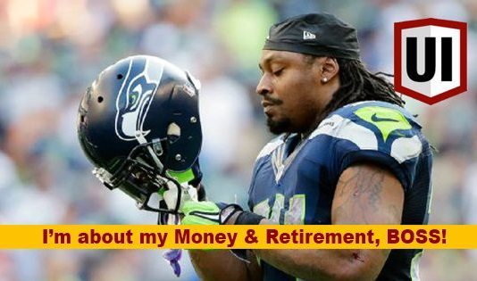 Marshawn Lynch Saved ALL $49 MILLION of His NFL Salary, Retired from Football, & Opened a Store in Oakland 1