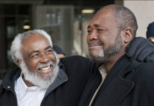 Brothers Wrongly Imprisoned For Murder Get Millions From Ohio