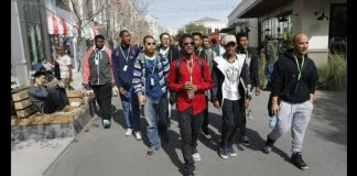 Over 200 African American Students invited to Spend a Day at the Facebook Menlo Park campus
