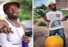 From Pistols To Plants: Rapper Teaches Youth How To Grow Food Instead Of Selling Drugs