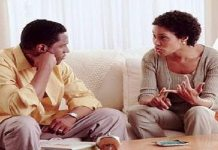 How to Effectively Communicate With Your Spouse