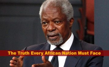 African Countries Must Stop Begging for Everything From Foreigners –Annan