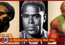 365 Black History: May 23rd - Jamaican Hero, Engineering Patent, the birth of a Star & a Boxing Legend 3