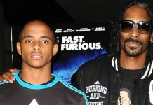 Snoop Dogg's Son Created a Charity to Help Underprivileged Youth