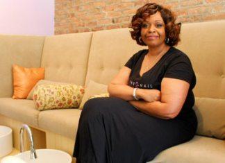 A new Milestone: A Black Owned, Eco-Friendly Nail Salon