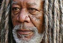 Will A Dreadlocked Morgan Freeman Save The New Ben Hur? I Think Not!