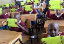 Kenya Launches Digital Literacy Program by Giving Out FREE Laptops to Primary School Students
