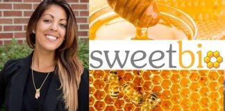 Meet the 28 Yr Old, Biotech Co-Founder Whose Company Aims to Heal the World With Honey