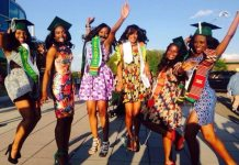 Why African Immigrant Students Keep Winning