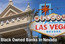 Black Owned Banks In Nevada