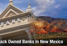Black Owned Banks In New Mexico