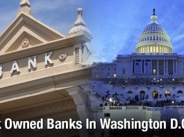 Black Owned Banks In Washington D.C.