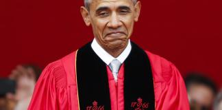 Obama Publishing a Scholarly Article Is The First in the History of the United States It Has Been Done by a Sitting President
