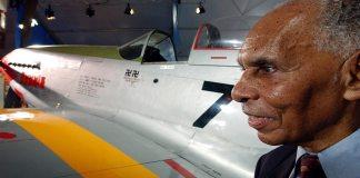 Tuskegee Airman, Roscoe Brown Dies at 94