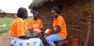 Tanzanian Women Using Solar Technology to Gain Financial Independence