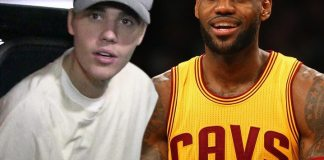 LeBron James Advised Justin Beiber to Decline $5 Million Performance for Republicans