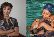 Blown Away by Black Drowning Rates, Agnes Davis Founded a Black Owned Swimming Company in Manhattan