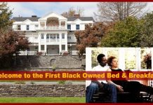 Did You Know Akwaaba Is the First Black-Owned Bed & Breakfast with 5 Luxury Inns Throughout United States? 3
