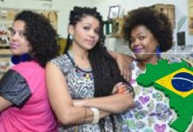 Afro-Centric Summer Camp in Brazil is Sparking Controversy from Whites | Surprised?