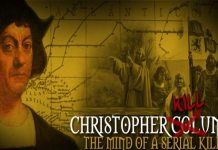 This Video Shows The REAL History Of Christopher Columbus And It Is Sickening
