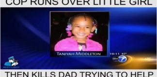 Police Murder Father Of A Daughter That Was Hit By A Cop Speeding On His Motorcycle