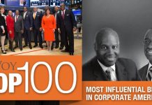 Two Directors From Meritor Make It To Savoy Magazine's List Of Influential Black Corporate Leaders