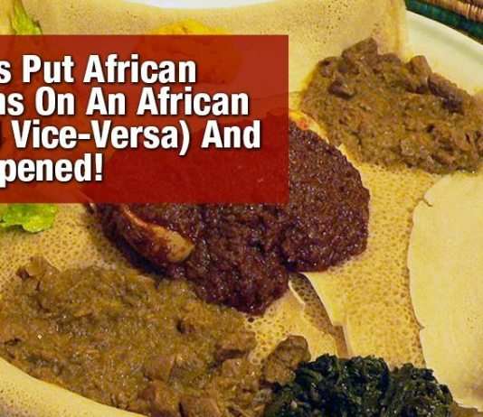 Scientists Put African Americans On An African Diet (And Vice-Versa) And THIS Happened!