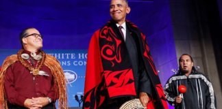 US Government Settles the Claims of 17 Indian American Tribes by Paying $492 Million Dollars