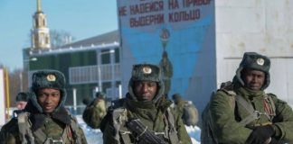 Blacks in Russia