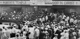 The Funeral of Emmett Till 1955The Funeral of Emmett Till 1955