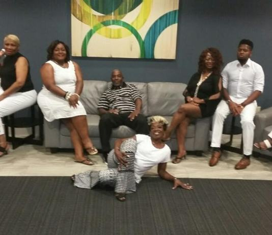 Brown Family Matters