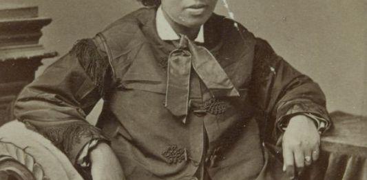 Edmonia Lewis, Sculptor