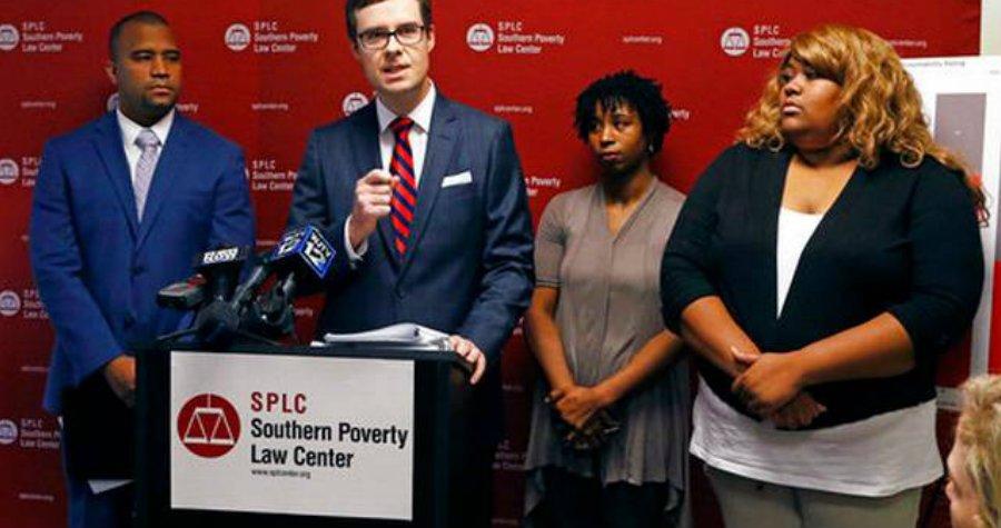 Lawsuit Alleges Mississippi Deprives >> Lawsuit Alleges Mississippi Knowingly Deprives Black