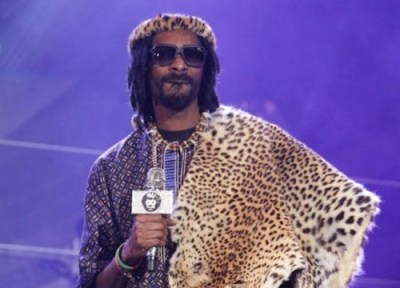 Snoop Lion Angered The Zulu Royal Family In Africa