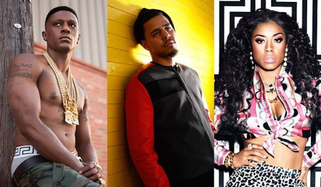 Boosie Badazz Ft Keyshia Cole J Cole Black Heaven New Music