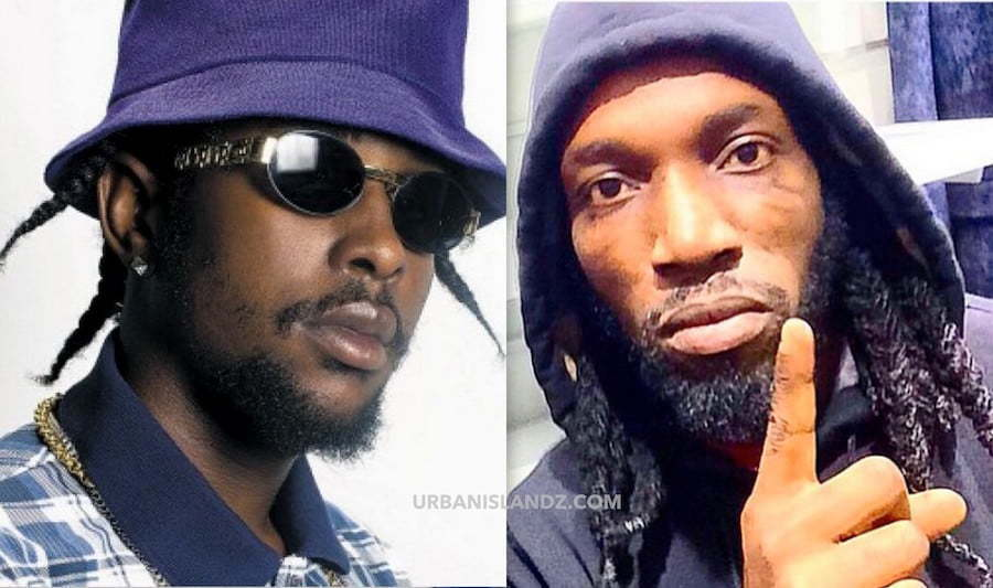 Image result for mavado vs poopcorn giffs