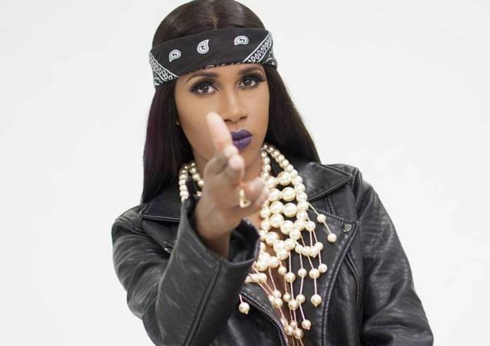 Vanessa Bling Opens Up About Vybz Kartel & Serving Prison Time ...