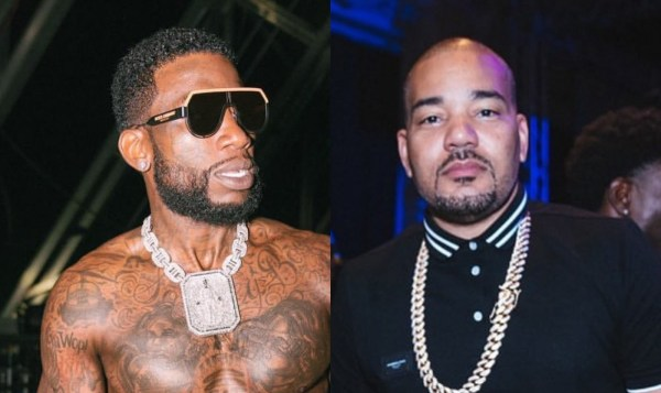 Gucci Mane Threatens To Put Hands On DJ Envy And Envy Responded Saying... - Urban Islandz