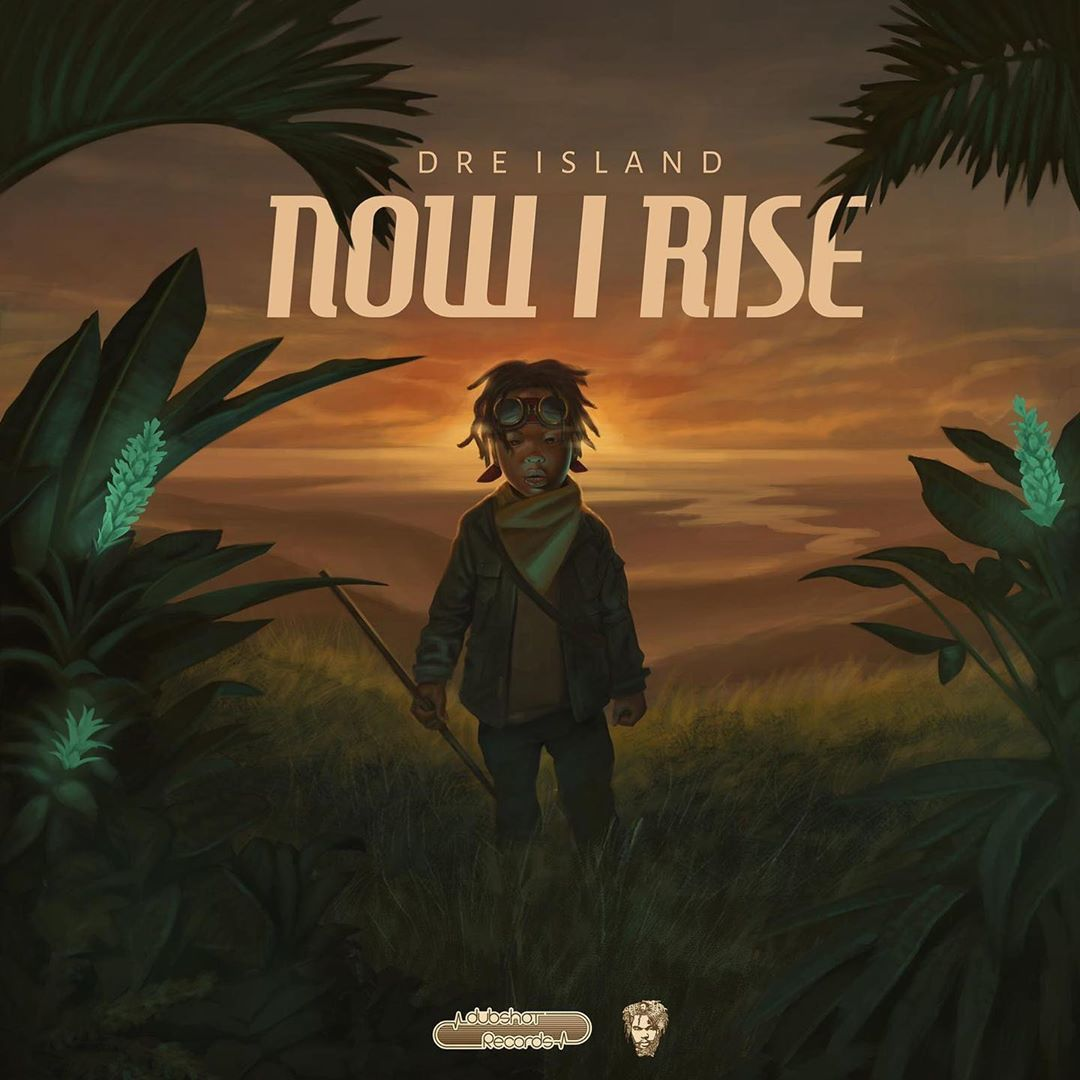 "Dre Island Drops Debut Album ""Now I Rise"""