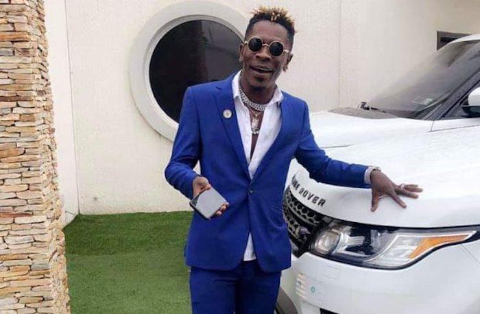 Shatta Wale Solidify Himself As Africa's King Of Dancehall, Pays Homage To  Vybz Kartel - Urban Islandz