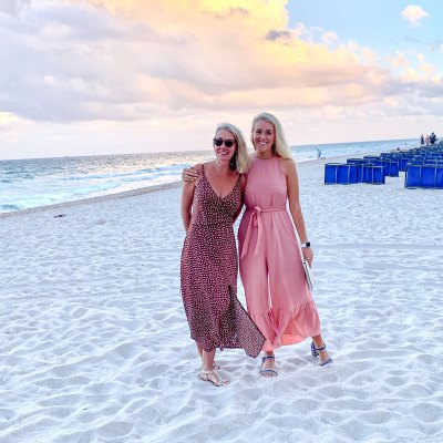 Mom & Daughter Spring Trip to Fort Lauderdale: Where to Stay & Eat