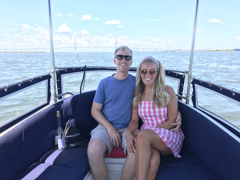 Geechee Girl Charters Charleston