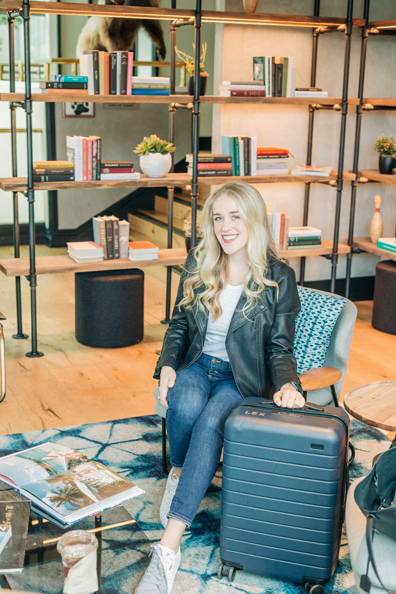 Ultimate long haul flight essentials and tips, whats in my travel bag