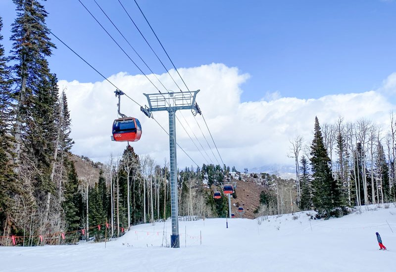 Park City Travel Guide (during covid)