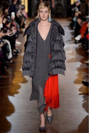 Descubre la tendencia del invierno en abrigos.