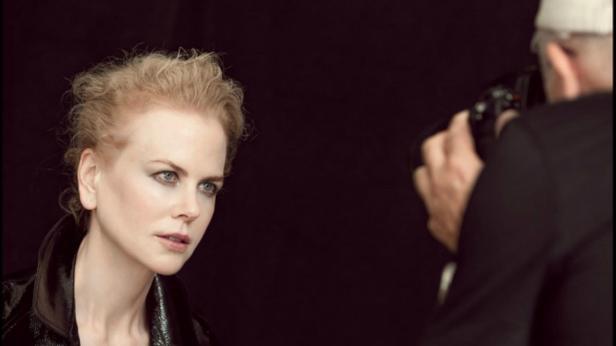 Nicole Kidman aparecerá en el calendario Pirelli 2017
