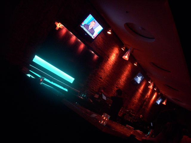The Bar @ Jac's