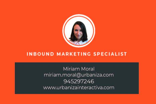 miriam moral inbound marketing inmobiliario