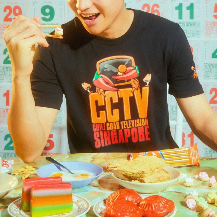 PUMA SG City Collection