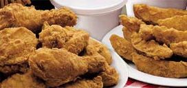 Kentucky Fried What?